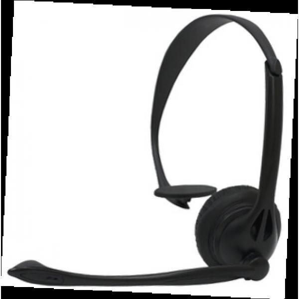 GE GE68999 Hands Free Headset Black