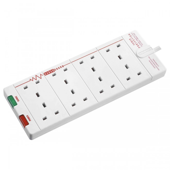 Surge Protected Power (24)