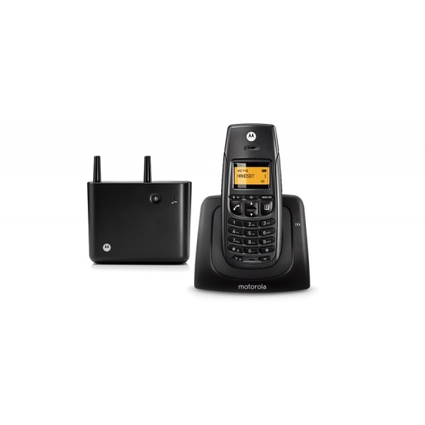Motorola Dect 1.8 Long Range Waterproof MOT-O101GY