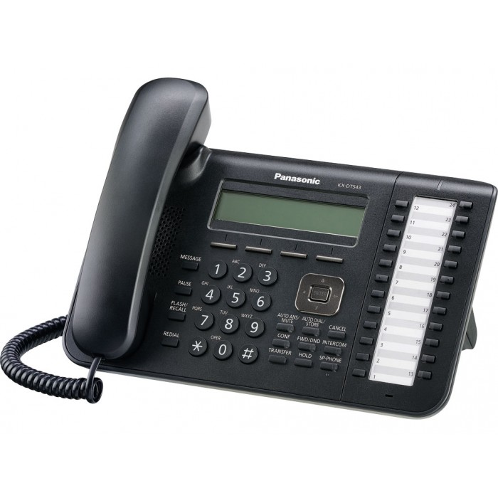 IP / SIP / Proprietary Phone (42)