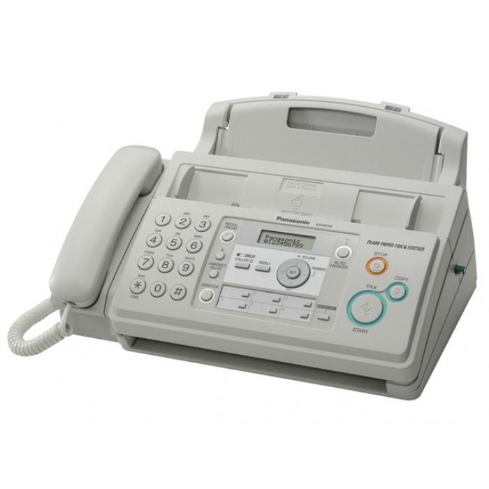 Fax & Consumable (6)
