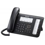 Panasonic KX-NT556X-B IP Proprietary Phone Black