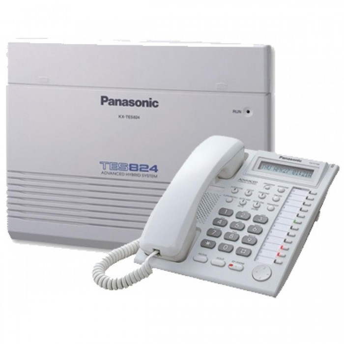 PBX System - Cabinet & Card (93)