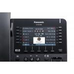 Panasonic KX-NT680X-B IP Proprietary Phone Black