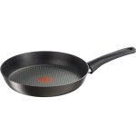 Tefal Chef's Delight 24cm Titanium Pro Non-stick frypan Induction compatible C6940402 (Made in France)