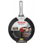 Tefal Expertise 24cm Titanium Excellence Non-stick frypan Induction compatible C6200405 (Made in France)
