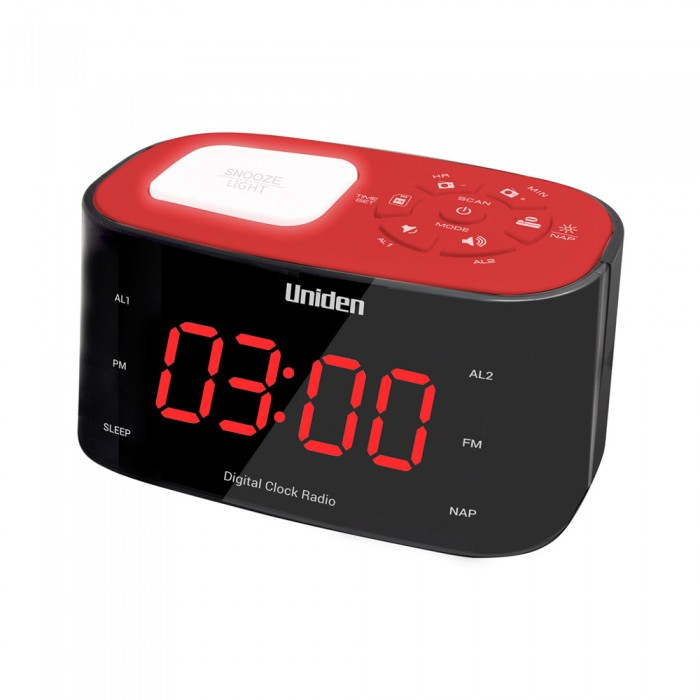 Alarm Clock Radio (3)