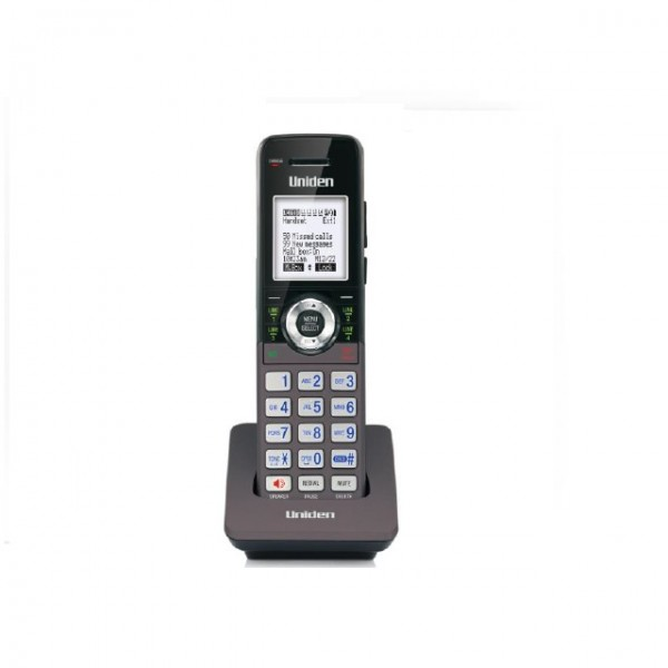 Uniden AT480HS 4-Line Small Business System Accessory Handset